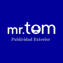 MR TOM Media Boutique logo