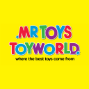 Mr Toys Toyworld logo icon