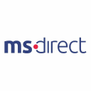 Ms Direct logo icon