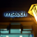 MS-Tech Soluciones It logo