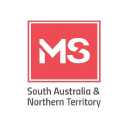 MS Society of SA & NT logo
