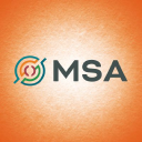 MSA Professional Services, Inc. logo