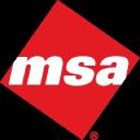 Msa logo icon