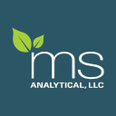 MS Analytical, LLC logo