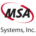 MSA Systems, Inc logo