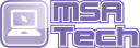 MSA Tech Ltd logo