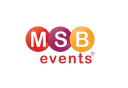 MSB EVENTS logo