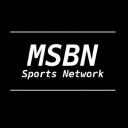 MSBN Sports Network logo