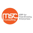MSC Consulting on Elioplus