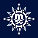 Msc Cruises logo icon