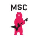 MSC Retail Inc logo
