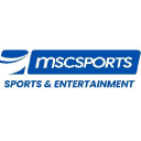 MSCSPORTS (Pty) Ltd logo