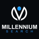 Millennium Search logo icon