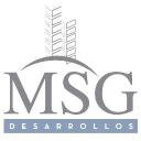 MSG Desarrollos logo