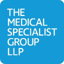 Medical Specialist Group logo