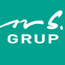 MS GRUP DESIGN logo