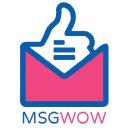 Msgwow logo icon