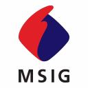 MSIG Insurance (Singapore) Pte. Ltd. logo