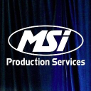 MSI Production Services logo