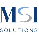 Msi Solutions logo icon