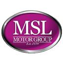 MSL Motor Group logo