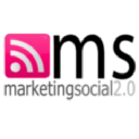 MSMarketingSocial 2.0 logo