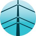 Msn Airport logo icon