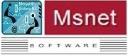 MSNET SRL logo