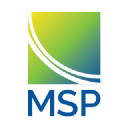 MSP Personnel logo