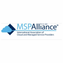 Msp Alliance logo icon