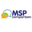 MSPComparison.com logo