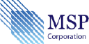 MSP Corporation logo