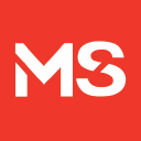 Ms Queensland logo icon