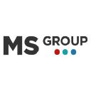 MS Storage Equipment Limited logo
