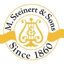 M. Steinert & Sons logo