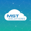 Mst Solutions logo icon