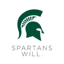 Michigan State University Company Logo