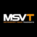 MSV Trackdays (previously Club MSV) logo
