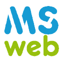 MSweb.nl logo