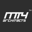 MT4 Architects Sprl logo