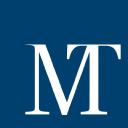 MT Advogados Associados logo