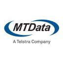MTData NZ logo