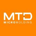 Mtd Micro Molding logo icon