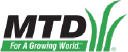 MTD Products Company Logo