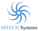 MTECH Systems Pty Ltd logo