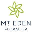 Mt. Eden Floral Company Logo