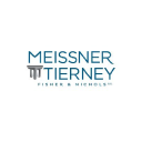 Meissner Tierney Fisher & Nichols S logo icon