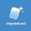 MTG Mint Card Ltd logo