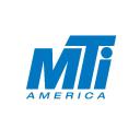 Mti America logo icon