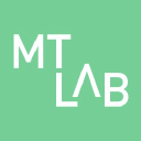 Mt Lab logo icon